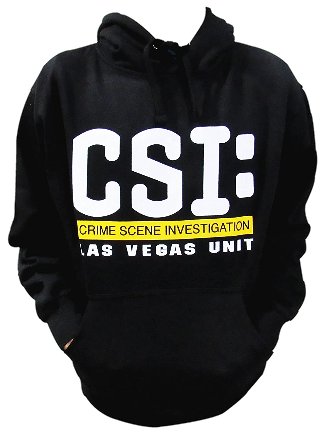 Sports and More of Las Veas LAS Vegas Crime Scene Investigation Adult Pullover Sweater