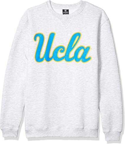 NCAA Mens Crew Sweatshirt Team Icon Touchdown