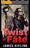 Twist of Fate (Kismet Trilogy Book 1)