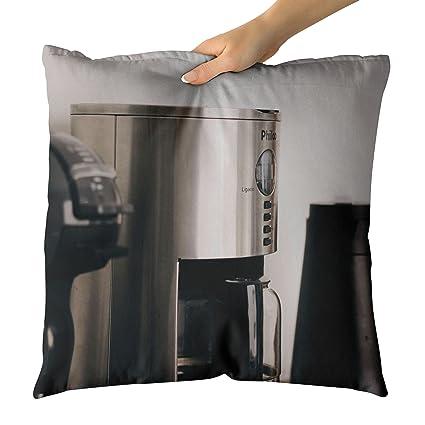 Westlake Art - Cojín Decorativo para Manta, diseño de la ...