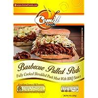 Comal Comida Casera Barbecue Pulled Pork, 227 g