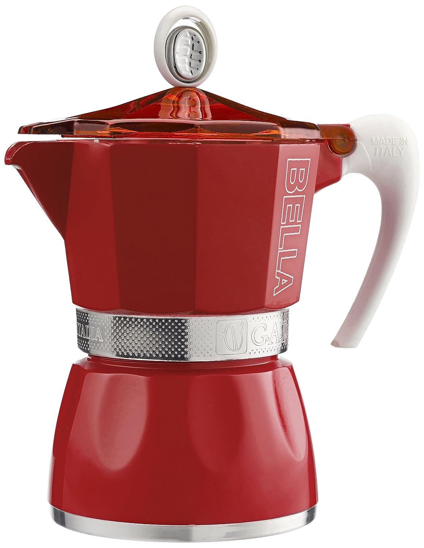 G.A.T. 2790000083 - Cafetera Italiana: Amazon.es: Hogar