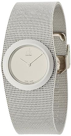 Calvin Klein Womens Quartz Watch K3T23126