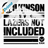 Lazers Not Included [Explicit]