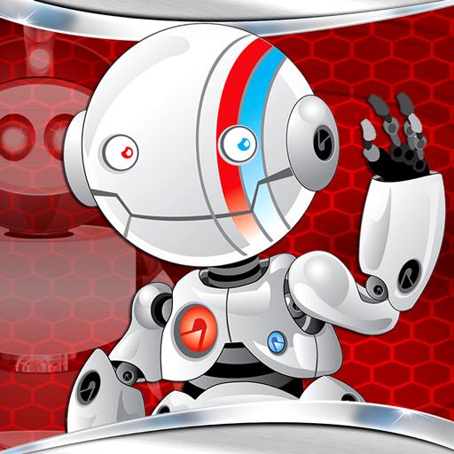 defense robot - 4