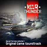 War Thunder: Naval Forces, Vol. 1 (Original Game Soundtrack)