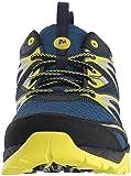 Merrell Men's Capra Bolt AIR Hiking Shoe Poseidon