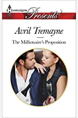 The Millionaire's Proposition (Sydney's Most Eligible... Book 2) Kindle Edition