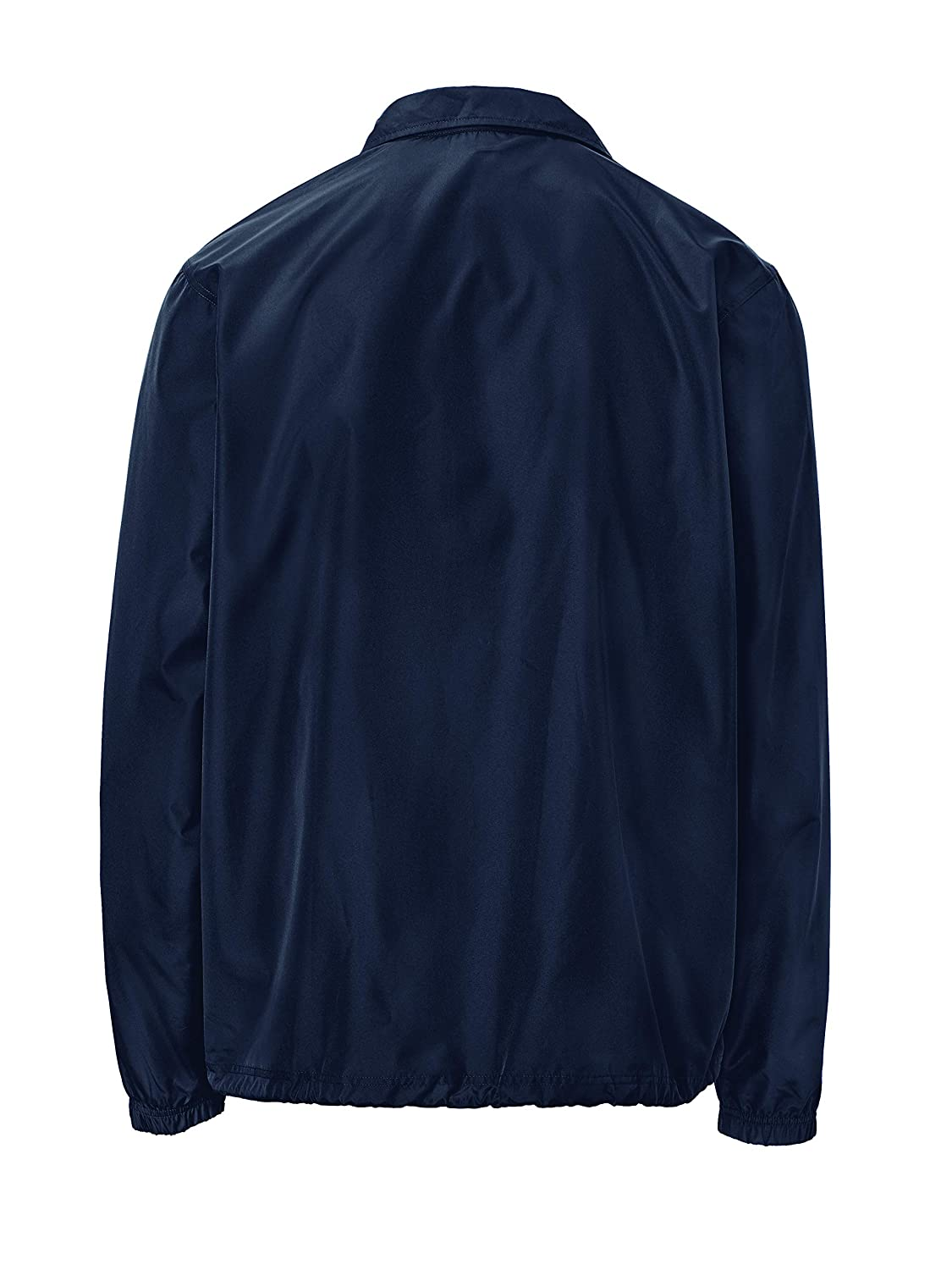 Champion Mens Classic Coaches Jacket