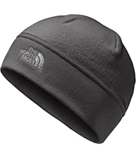 55a7fecc The North Face Logo Beanie at Amazon Men's Clothing store: