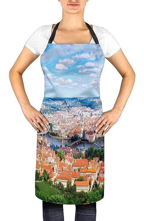 Timingila Azul Ciudad Dubrovnik Croacia turística de la Ciudad ...