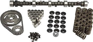 Lunati 10120705 Voodoo Hydraulic Flat Tappet Camshaft Chevy Small Block 262-400