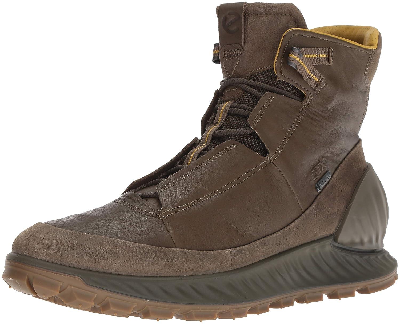 761b69df1 ECCO Men's Exostrike Gore-tex Hiking Shoe