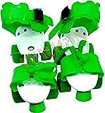 Aurion pro lite Roller Skates for Kids/Childrens - Unisex in