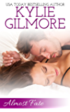 Almost Fate (Clover Park STUDS, Book 3)