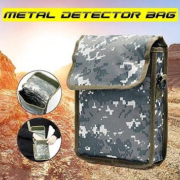 Amazon.com: Bestchoice – Bolsa de metal para detección de ...