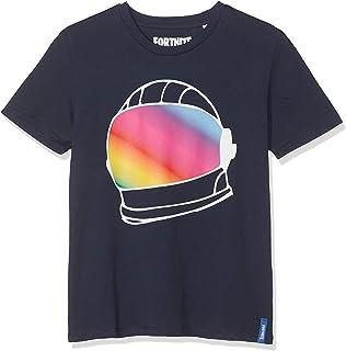 Global Brands Group – Camiseta Original Fortnite roja Skin ...