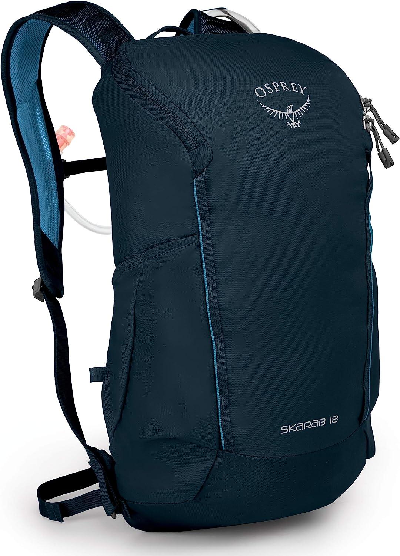 Osprey Skarab 18 Men's Hiking Hydration Backpack