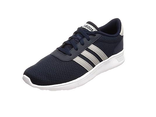 Adidas Lite Racer, Zapatillas, Azul (Maruni/Gridos/Ftwbla 000),