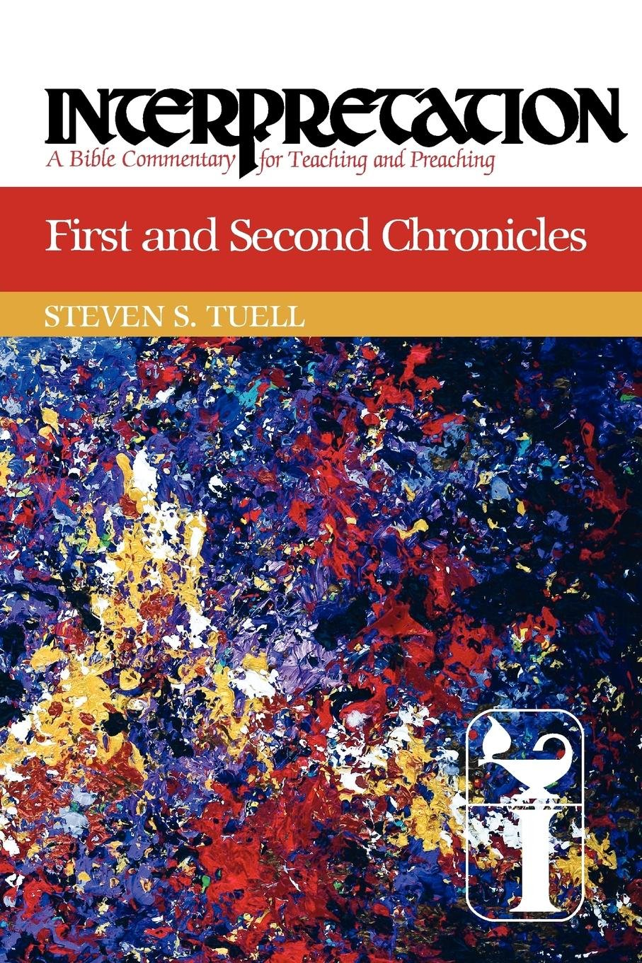 Download First and Second Chronicles: Interpretation: A Bible Commentary for Teaching and Preaching pdf