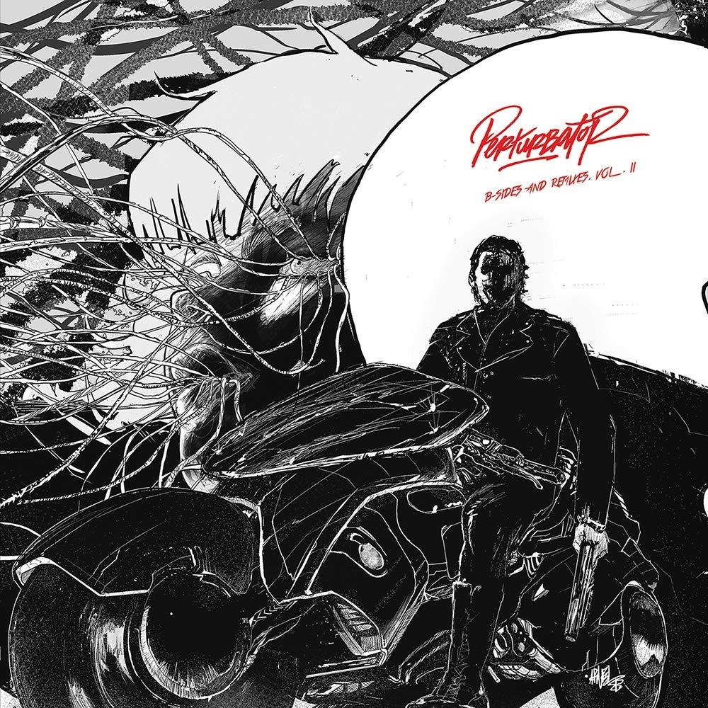 Vinilo : Perturbator - B-sides & Remixes Ii (LP Vinyl)