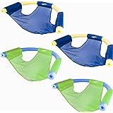 Mesh Floating Pool Chair Noodle Slings (4 Pack)