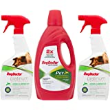 Rug Doctor 05039 Pet Care Carpet Cleaner, Combo Pack