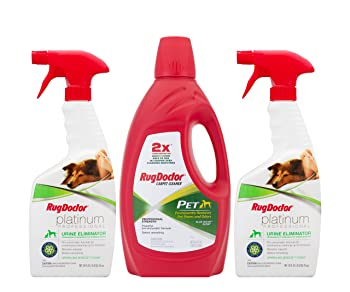 Rug Doctor 05039Enzymatic Cleaner