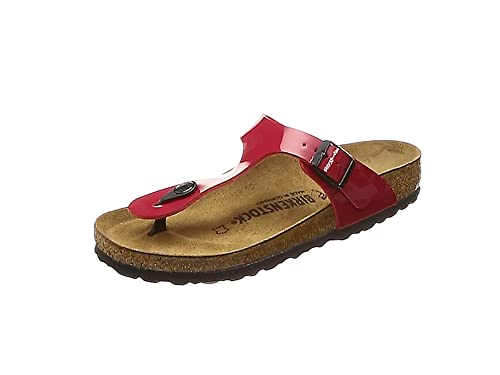 0122fa86f9e7 Birkenstock Unisex Adults  Gizeh Sandals  Amazon.co.uk  Shoes   Bags