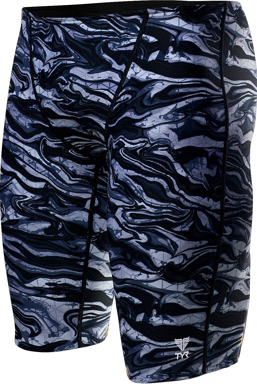 TYR Men's Miramar Jammer Swimsuit