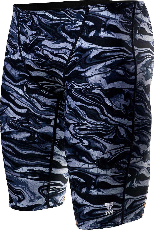 TYR Men/'s Miramar Jammer Swimsuit SMIR7A-P
