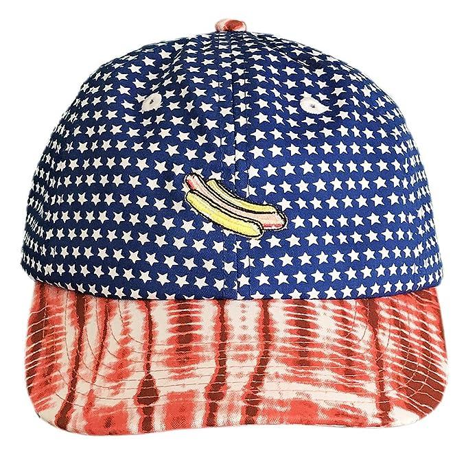 9e075ed1c00 Amazon.com  NEFF Men s Creeper Snapback Custom Fitted Hats