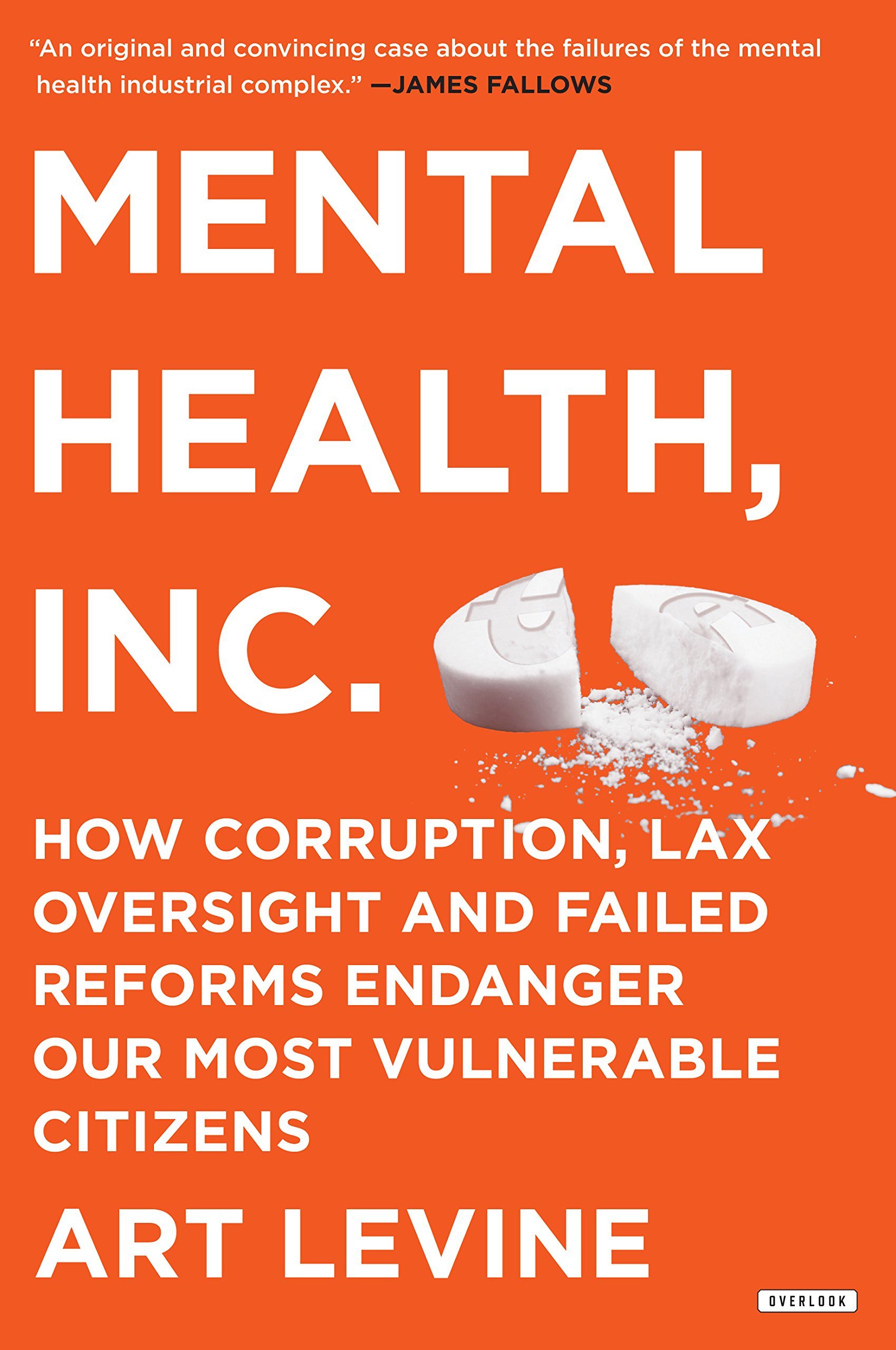 Mental Health Reform Plan Heads to the Ballot