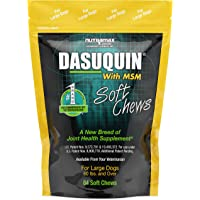 Deals on Nutramax Laboratories Dasuquin with MSM Soft Chews