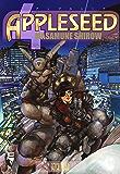 【電子版】アップルシード(4)プロメテウスの大天秤 (カドカワデジタルコミックス)