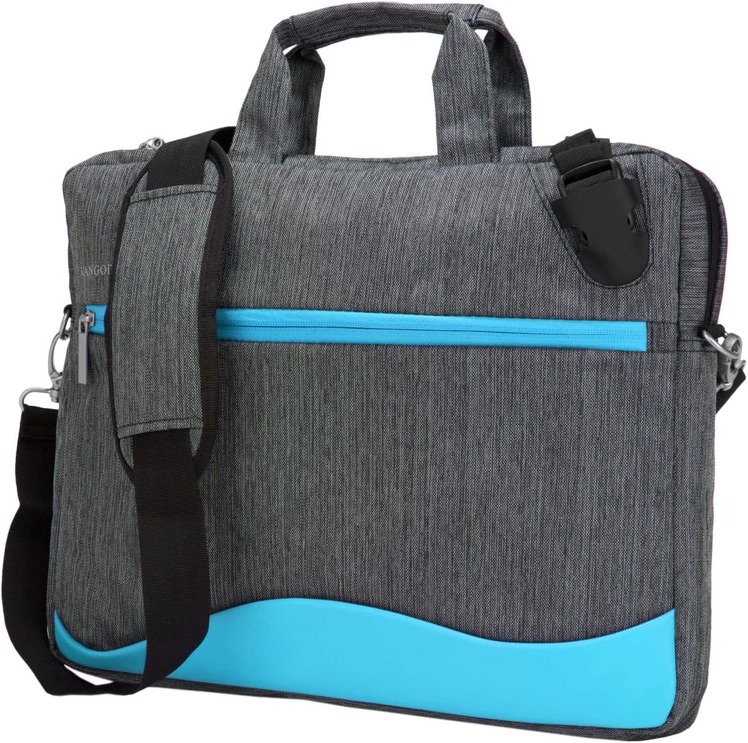 15.6 in Laptop Sling Bag for Dell Inspiron 15 3505 3583 5502 5505 5591 7501 7506