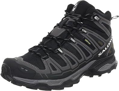 Outdoor Schuhe Herren Salomon X Chase Männer Hikingschuhe