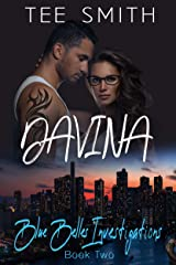 Davina (Blue Belles Investigations Book 2) Kindle Edition