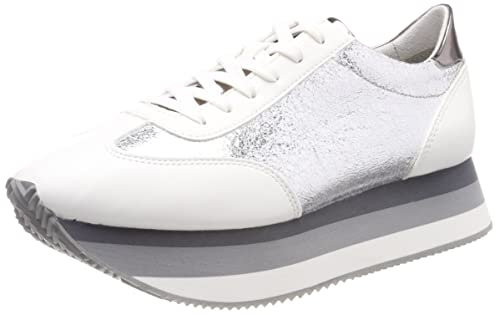 Tamaris 23703 amazon-shoes bianco Estilo De Moda La Venta q99obYSC