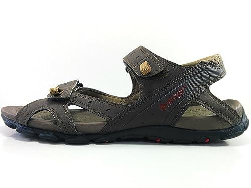 Hi-Tec Laguna Zapatillas Senderismo Hombre Trekking: Amazon.es: Zapatos y complementos