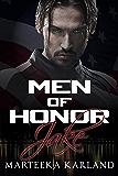 Men of Honor: Jake (Louisville Heroes Book 2)