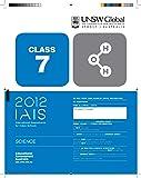 IAIS - 2012 Question Paper Science: Class 7