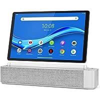 """Lenovo Smart Tab M10 Plus, Tablet Android de 10,6"""" con Alexa, procesador Octa-Core, 128 GB de Almacenamiento, 4GB de RAM…"""