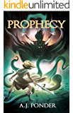 Prophecy (The Sylvalla Chronicles Book 2)