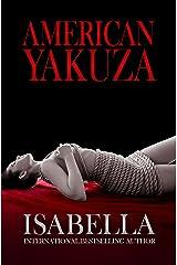 American Yakuza Kindle Edition