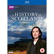 A History of Scotland Region Free