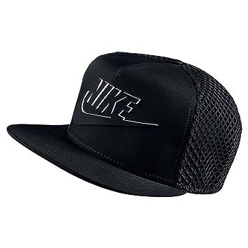 Nsw Logotipo Gorra - Nike Negro RbETrqk