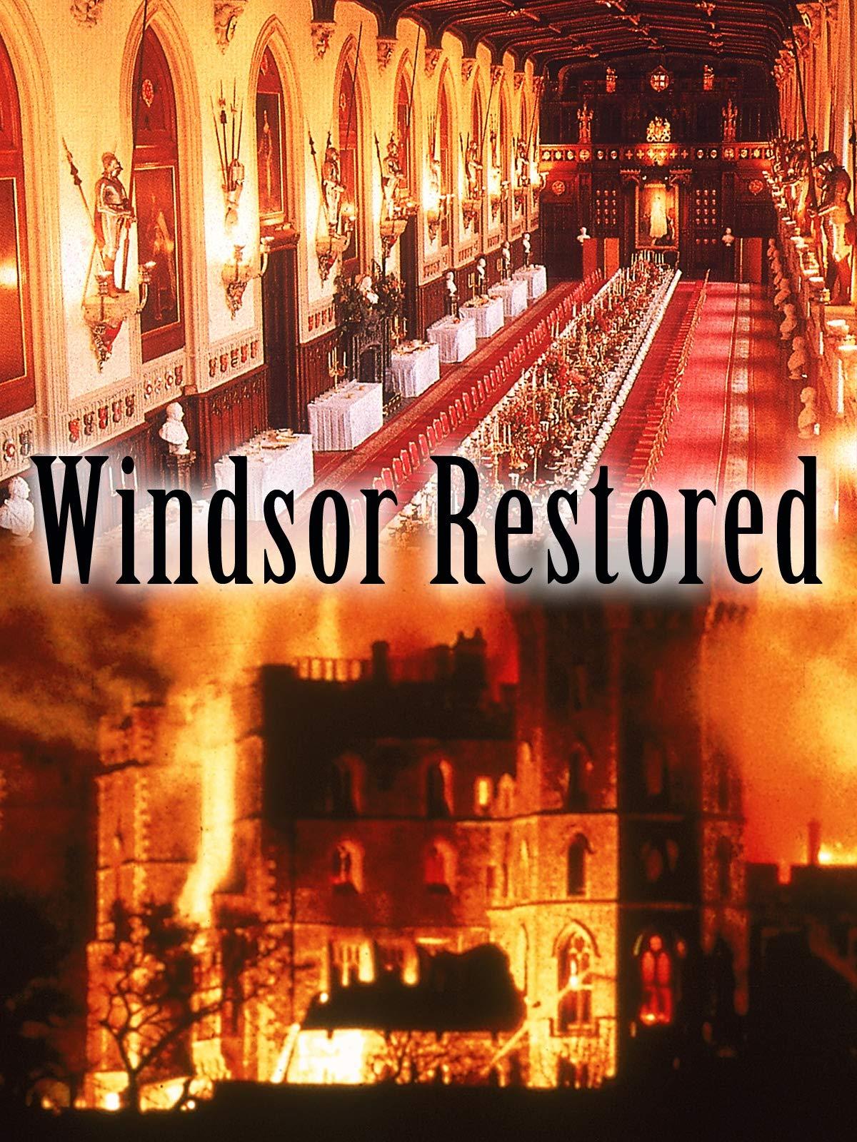 Windsor Restored on Amazon Prime Video UK