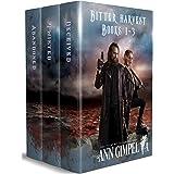 Bitter Harvest Series, Books 1-3: Dystopian Urban Fantasy