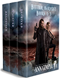 Bitter Harvest Series, Books 1-3: Dystopian Urban Fantasy